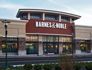 Barnes & Noble Book Store at Lehigh Valley Mall