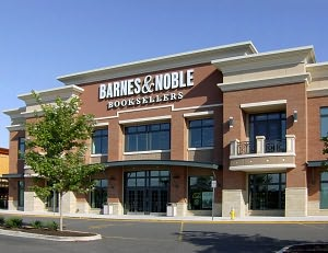 Barnes & Noble Book Store at Smith Haven Mall
