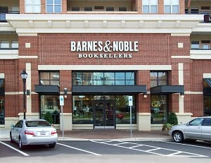 Barnes & Noble Book Store at Town Square at Biltmore Park