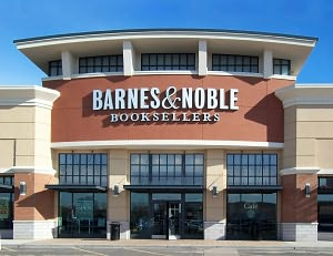 Barnes & Noble Book Store at East Northport