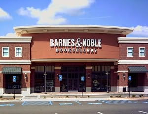 Barnes & Noble Book Store at The Shoppes at River Crossing