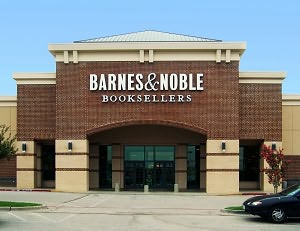 Barnes & Noble Book Store at Shops at North East Mall