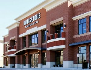 Barnes & Noble Book Store at Oak Park Mall