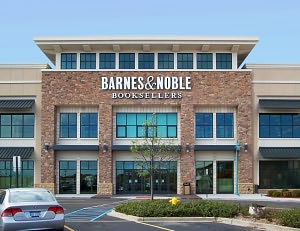 Barnes & Noble Book Store at Woodland Mall