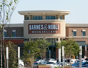 Barnes & Noble Book Store at GA/Augusta/Augusta Mall