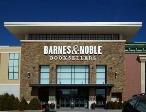 Barnes & Noble Book Store at Oakbrook Center