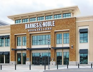 Barnes & Noble Book Store at Christiana Mall