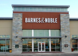 Barnes & Noble Book Store at El Paso/Fountains at Farah