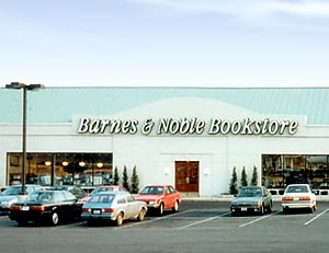 Barnes & Noble Book Store at Upper Arlington