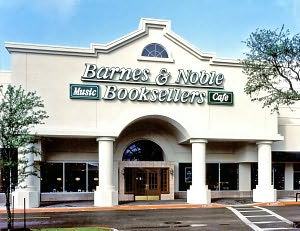 Barnes & Noble Book Store at Arboretum