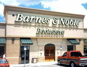 Barnes & Noble Book Store at Dale Mabry