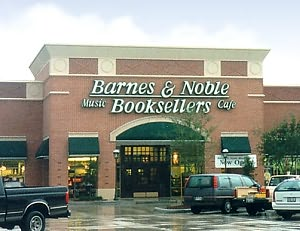 Barnes & Noble Book Store at Vanderbilt Sq