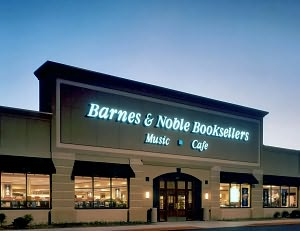 Barnes & Noble Book Store at Kalamazoo