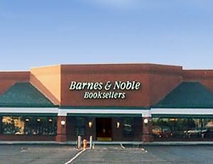 Barnes & Noble Book Store at Bloomington