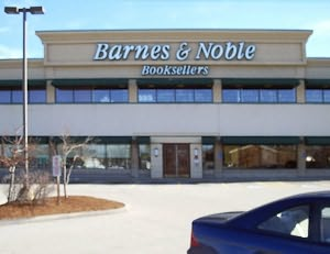 Barnes & Noble Book Store at Salem