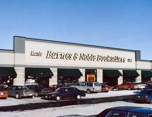 Barnes & Noble Book Store at Fargo