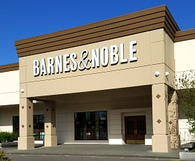 Barnes & Noble Book Store at South Center