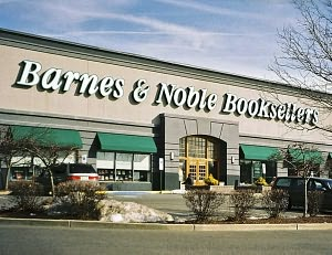 Barnes & Noble Book Store at Freehold