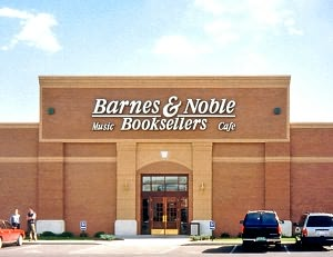 Barnes & Noble Book Store at College Ave.