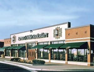 Barnes & Noble Book Store at Skokie Old Orchard
