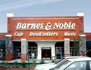 Barnes & Noble Book Store at New Hope Commons