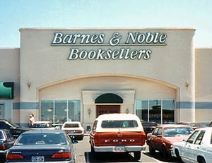 Barnes & Noble Book Store at El Paso/Sunland Park