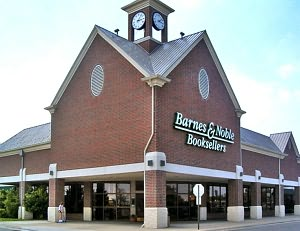 Barnes & Noble Book Store at Livonia