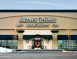 Barnes & Noble Book Store at Marlton