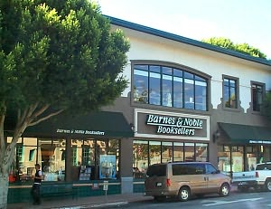 Barnes & Noble Book Store at San Luis Obispo