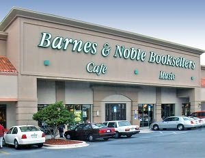 Barnes & Noble Book Store at San Jose Blvd.