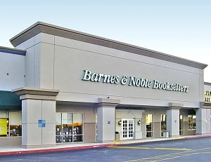 Barnes & Noble Book Store at Ingram Festival