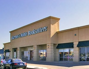 Barnes & Noble Book Store at Midland