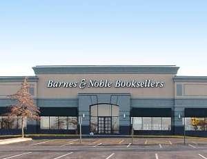 Barnes & Noble Book Store at Carbondale