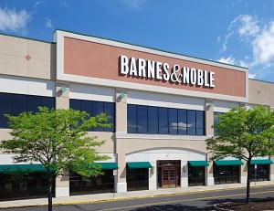 Barnes & Noble Book Store at The Court @ Oxford Valley