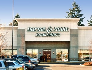 Barnes & Noble Book Store at Federal Way
