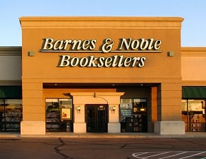 Barnes & Noble Book Store at Waco