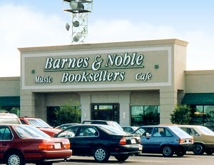 Barnes & Noble Book Store at Marketplace SC