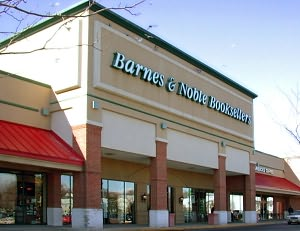 Barnes & Noble Book Store at Seven Corners