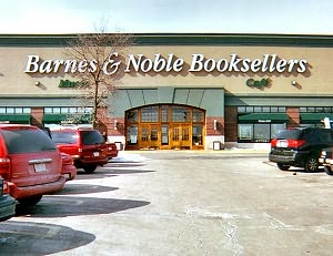 Barnes & Noble Book Store at Madison