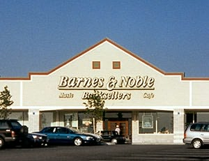 Barnes & Noble Book Store at Augusta