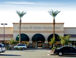 Barnes & Noble Book Store at Arrowhead