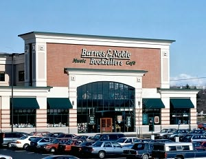 Barnes & Noble Book Store at Holyoke