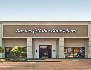 Barnes & Noble Book Store at Spartanburg