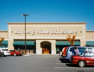 Barnes & Noble Book Store at Winston Salem