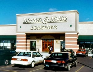 Barnes & Noble Book Store at Billings