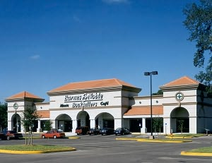 Barnes & Noble Book Store at Carrollwood