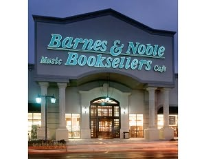 Barnes & Noble Book Store at Metairie