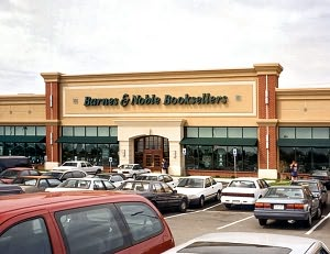 Barnes & Noble Book Store at Newport News