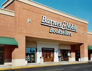 Barnes & Noble Book Store at Greenville NC