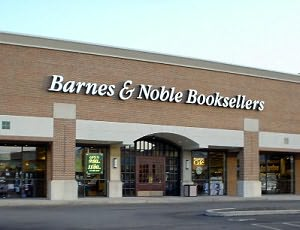 Barnes & Noble Book Store at Dayton Mall